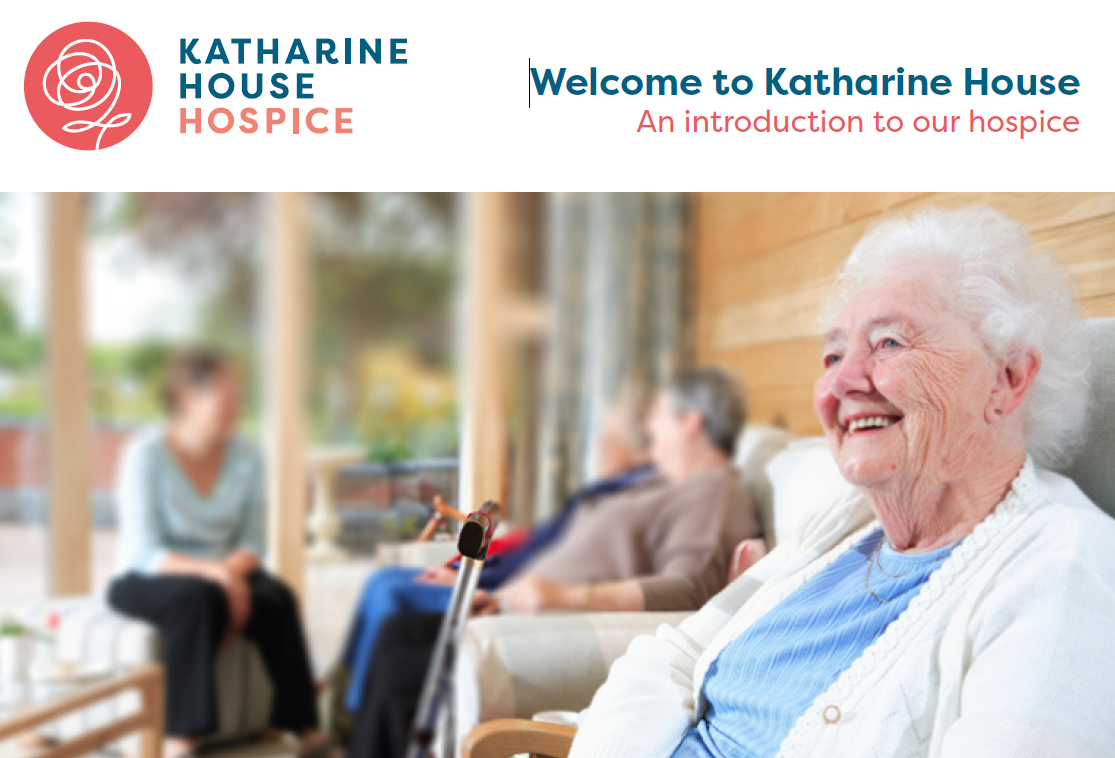 Welcome to Katharine House