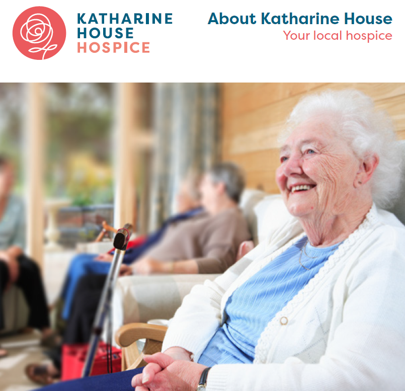 About Katharine House