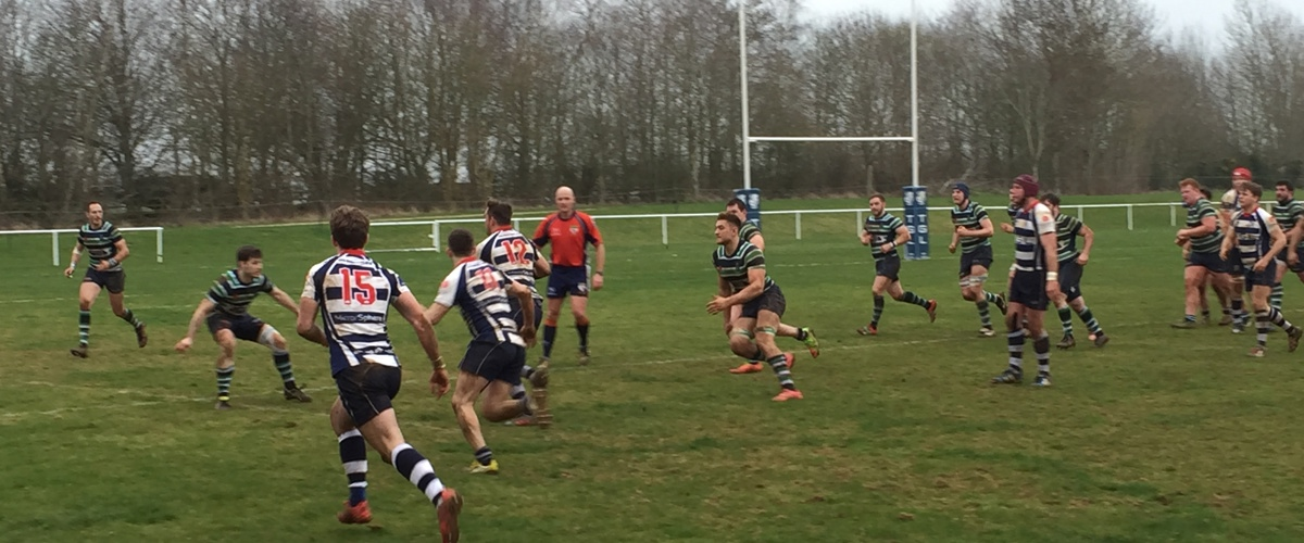 Banbury Rugby Club