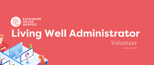 Living Well Administrator