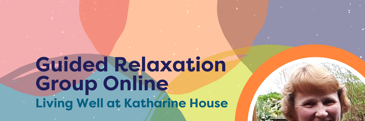 Guided relaxation group online