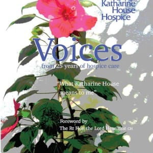Voices - From 25 Years of Hospice Care