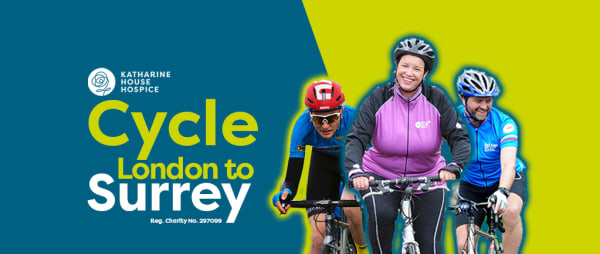 London to Surrey