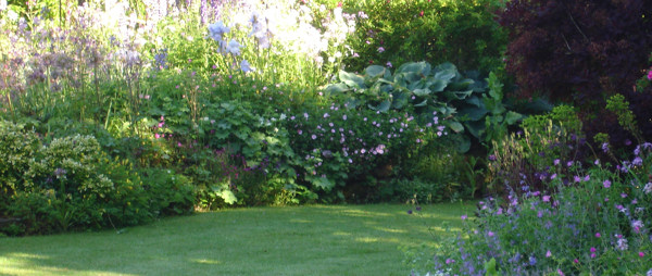 South Newington Open Gardens