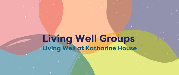 Living Well Groups calendar